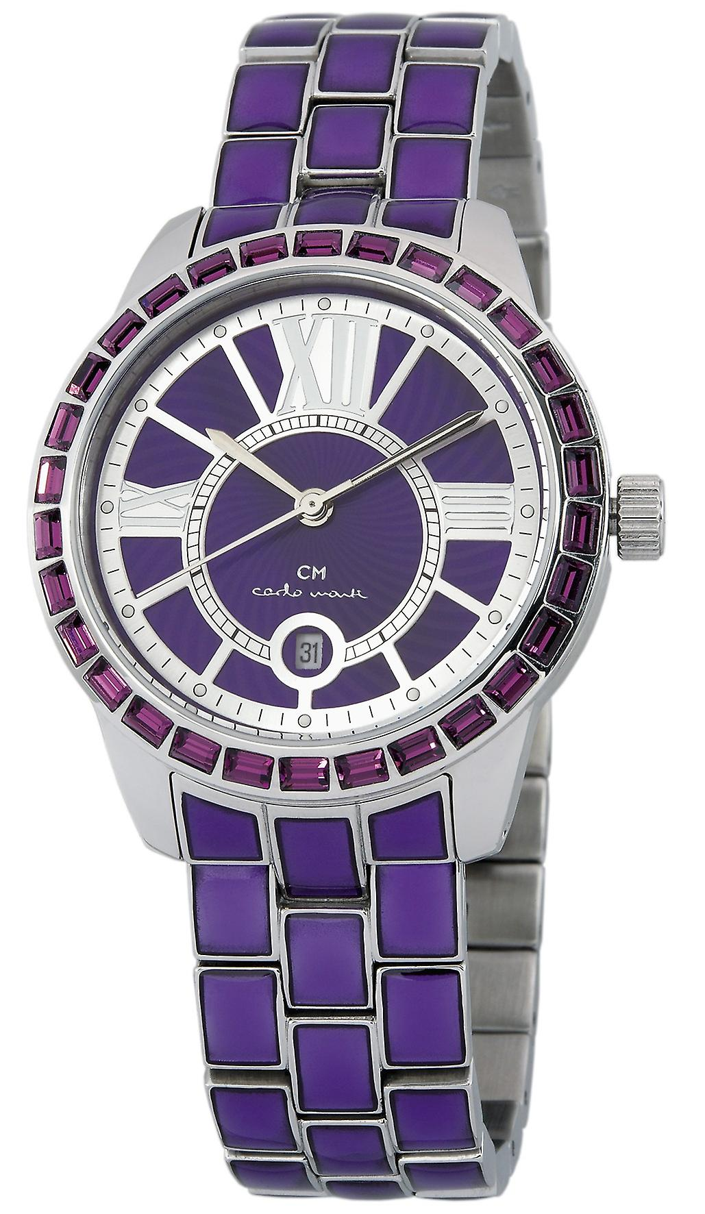 Carlo Monti Ladies quartz watch CMZ01-190