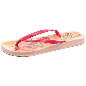 Ipanema Brasil Petal V Womens Flip Flops  AND COLOURS