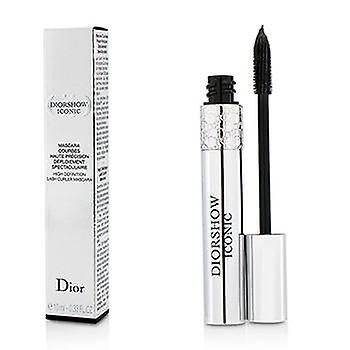 Christian Dior DiorShow Iconic High Definition Lash Curler Mascara - #090 Black - 10ml/0.33oz