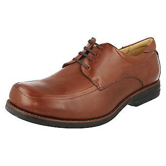 Herre anatomiske Smart læder sko Anapolis