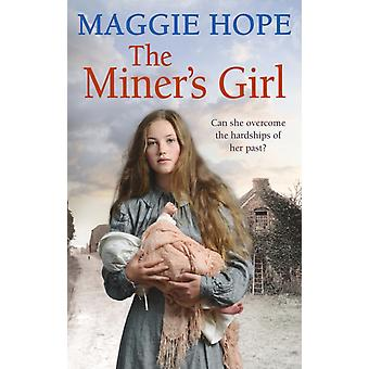 The Miner's Girl (Paperback) by Hope Maggie