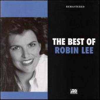 Robin Lee - Best of Robin Lee [CD] USA import