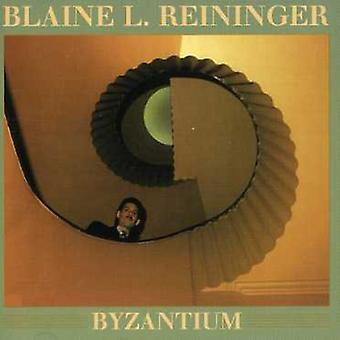 Blaine L. Reininger - Byzans [CD] USA import