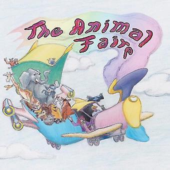 Animal Faire - Animal Faire [CD] USA import