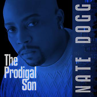 Nate Dogg - sonens [CD] USA import