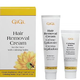 GiGi GiGi Hair Removal Cream