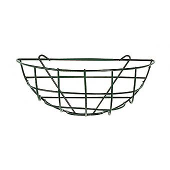 Altadex Round metallic plastic basket cologante