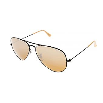 Ray-Ban Aviator RB3025 unisex Sonnenbrille 004/51