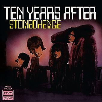 Ti år efter - Stonedhenge [Vinyl] USA importerer