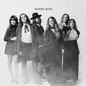 Paper Bird - Paper Bird [CD] USA import