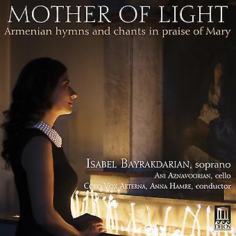 Anonieme / Aeterna / Bayrakdarian - moeder van licht [CD] USA import