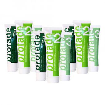 Profade 1-2-3 Natural Tattoo Removal Cream - 3 Pack