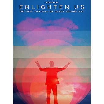 Enlighten Us: The Rise & Fall of James Arthur Ray [DVD] USA import