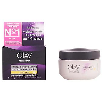 Olay Anti Age Day (Woman , Cosmetics , Skin Care , Anti-aging , Anti-wrinkle)