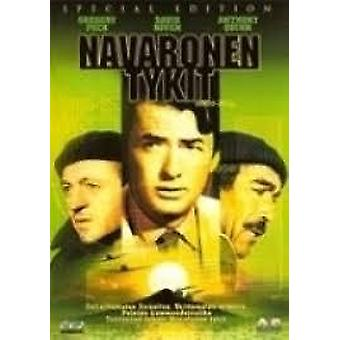 The Guns Of Navarone Special Edition (DVD)