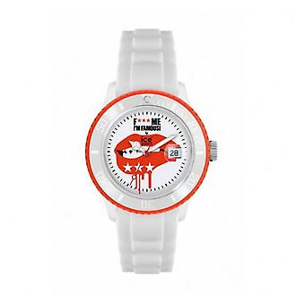 Ice Watch Unisex watch FM.SS.WEL.US11 (Fashion accesories , Watches , Analog)
