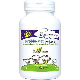 Sura Vitasan Probio Max 20G Peque (Vitamins & supplements , Prebiotics & probiotics)