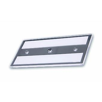 Dimatec Rectangular Slim Touch Ceiling Light