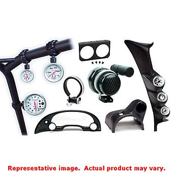 Auto Meter GaugeWorks Mounting Solutions 17324 Black 2-1/16in Fits:FORD 2009 -