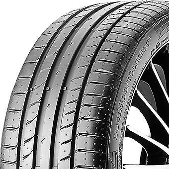 Summer tyres Continental ContiSportContact 5P ( 235/35 ZR19 (91Y) XL RO1 )