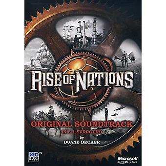 Anledning af nationer [DVD] USA import