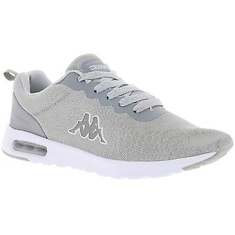 Kappa of breathable sneakers women's Shoes Sneakers grey