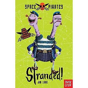 Ruimte Pirates strandde door Jim Ladd & Benji Davies