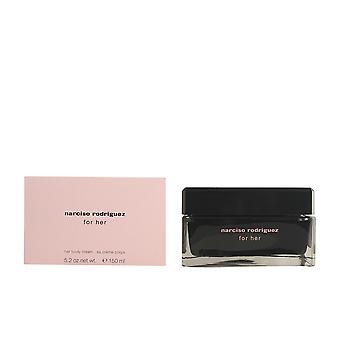 Narciso Rodriguez For Her Body Cream 150ml New Sealed Boxed