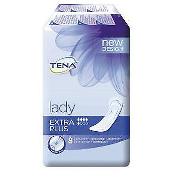 Tena Tena lady extra plus (Hygiene and health , Intimate hygiene , Compressors)