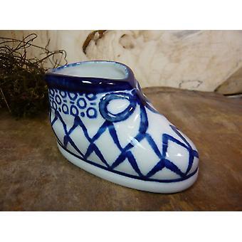 Shoe tradition 2, 9 x 4 x 5 cm, BSN 15181