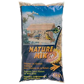 Agrobiothers Nature Mix+ Odc (Vogels , Voeding)