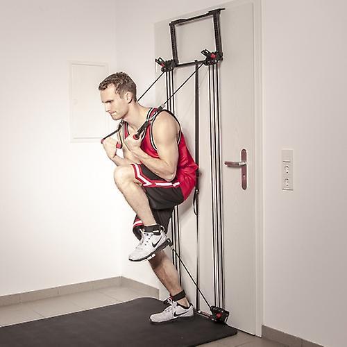 Tour de musculation