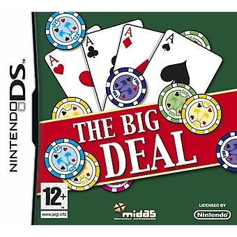 The Big Deal (Nintendo DS)