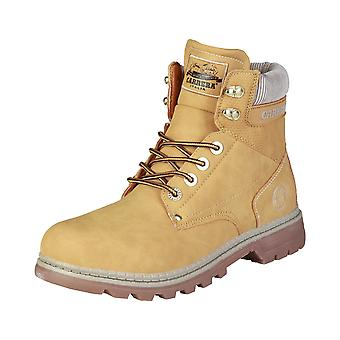 Carrera Jeans - TEXAS_CAM721066 Men's Ankle Boot
