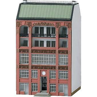 MiniTrix T66306 N Kit town house in the Art Nouveau style