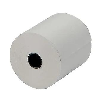 Star SP-322 SPROCKET Till Rolls / Receipt Rolls / Cash Register Rolls - 20 Rolls per Box
