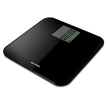 Salter 9049 BK3R Digital Max Personal Electronic Digital Bathroom Scale