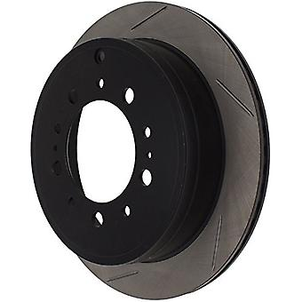 StopTech 126.44157SR Sport Slotted Brake Rotor (Rear Right)