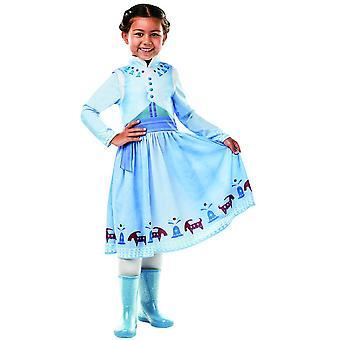 Anna, OLAF BB´s aventura clássico Disney gelo rainha fantasia carnaval crianças conto de fadas princesa Anna congelado e ELSA