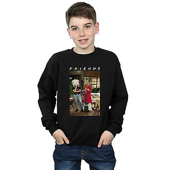 Venner gutter Joey Turkey Sweatshirt