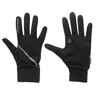 Karrimor Womens Running Gloves Ladies Training Sports Mittens Pairs Accessories