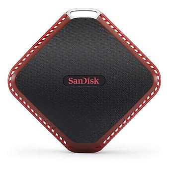 SanDisk SDSSDEXTW - 480G 480 GB USB 3.0 extrema 510 Portable Solid State Drive