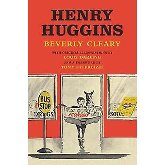 Henry Huggins by Beverly Cleary - 9780062652355 Book