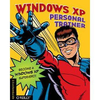 Windows XP Personal Trainer af CustomGuide Inc. - 9780596008628 bog
