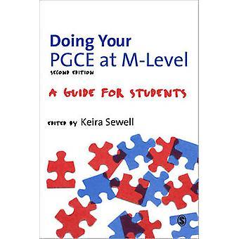 Robi swoje PGCE poziomie M - Przewodnik dla studentów (2 Revised edition