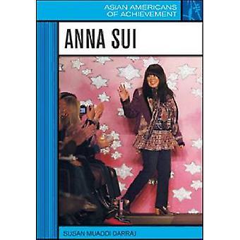 Anna Sui von Susan Muaddi Darraj - 9781604135701 Buch