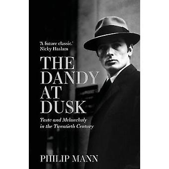 Le Dandy au crépuscule par Phillip Mann - livre 9781786695178