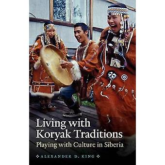 Living with Koryak Traditions - Playing with Culture in Siberia by Ale