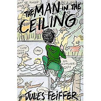 Mannen i taket (Michael Di Capua böcker)