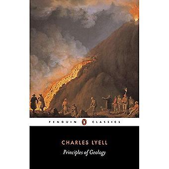 Zasady geologii (Penguin Classics)